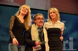 Manult Deva, Férid Boughedir & Judi Beecher