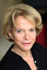 Frédérique Bredin, Présidente du CNC