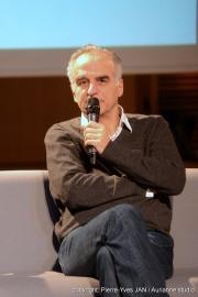 """Antoine de Gaudemar - Table Ronde sur le film """"Le Mépris"""" de Jean-Luc Godard"""