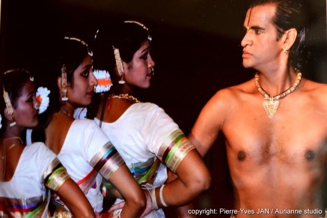 Exposition de photos Raghunath Manet