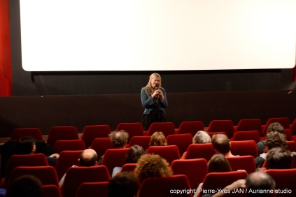 "Sophie Blondy - Projection de son film ""L'Etoile du Jour"""