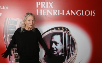Agnès B. ©Denis Guignebourg