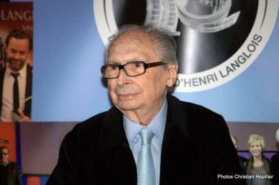 Jean-Charles Tacchella, scénariste et réalisateur